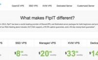 #7折活动# $1.4/月 512M内存 1T月流量 100M带宽 弗里蒙特 FTPit