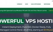 #便宜VPS#$15每3年 2G内存 10G硬盘 2T流量 洛杉矶 Optimizedvps