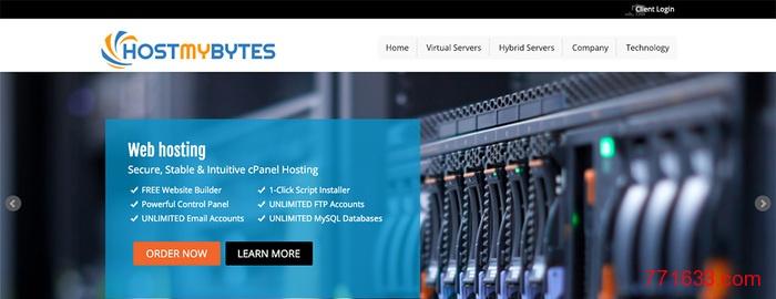 #VPS新闻#美国VPS界最后一个金刚HostMyBytes被alpharacks收购