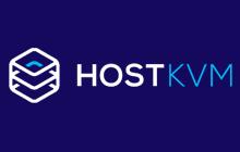 HostKvm:俄罗斯CN2线路带宽免费提升到150Mbps,限量5折优惠,月付$4.25起