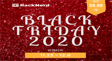 #黑五#RackNerd:8款特价黑五套餐,美国多地机房可选,512M套餐年付$8.89